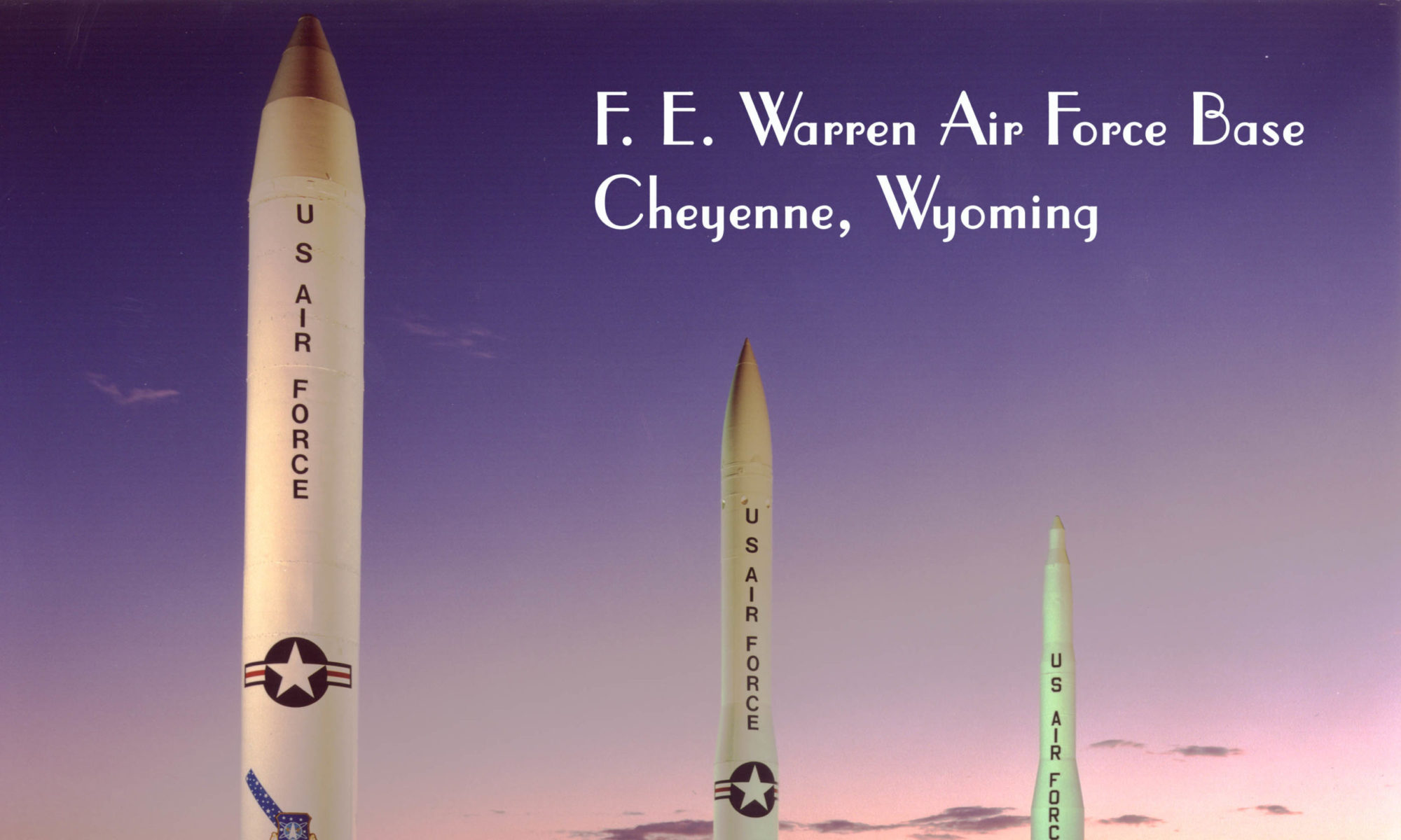 Warren ICBM and Heritage Museum